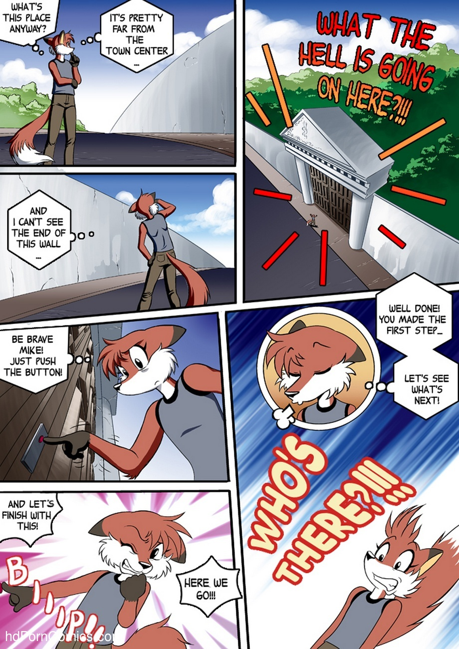 Lovely Pets 1 22 free sex comic