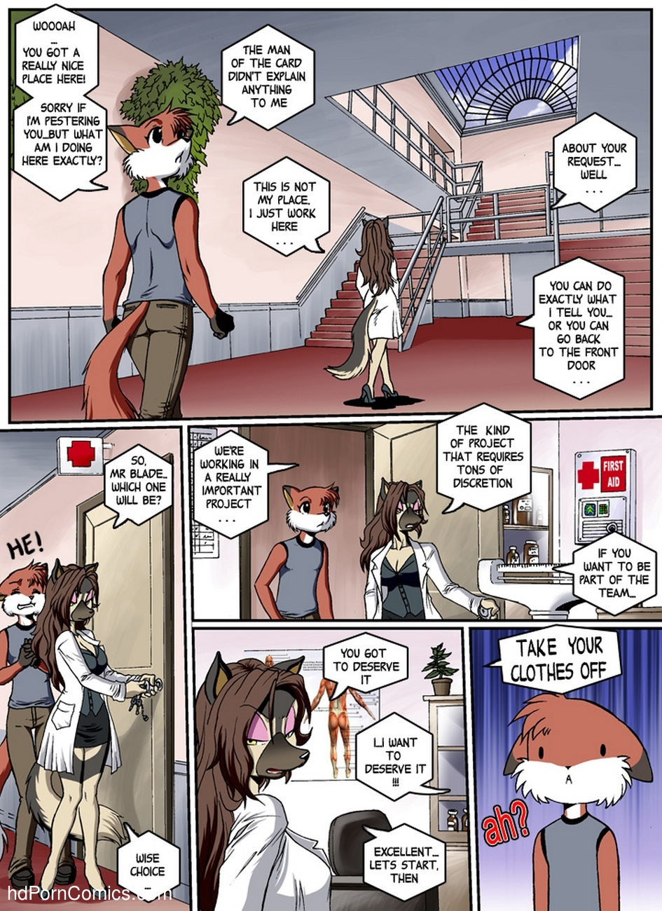 Lovely Pets 1 27 free sex comic