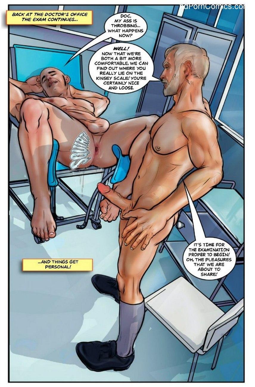 Manson 3 17 free sex comic