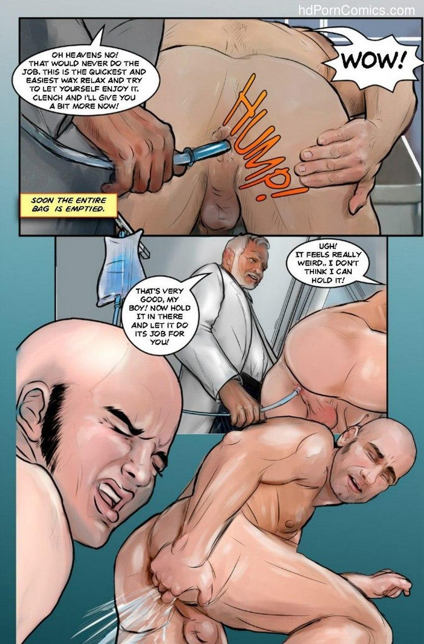 Manson 3 7 free sex comic