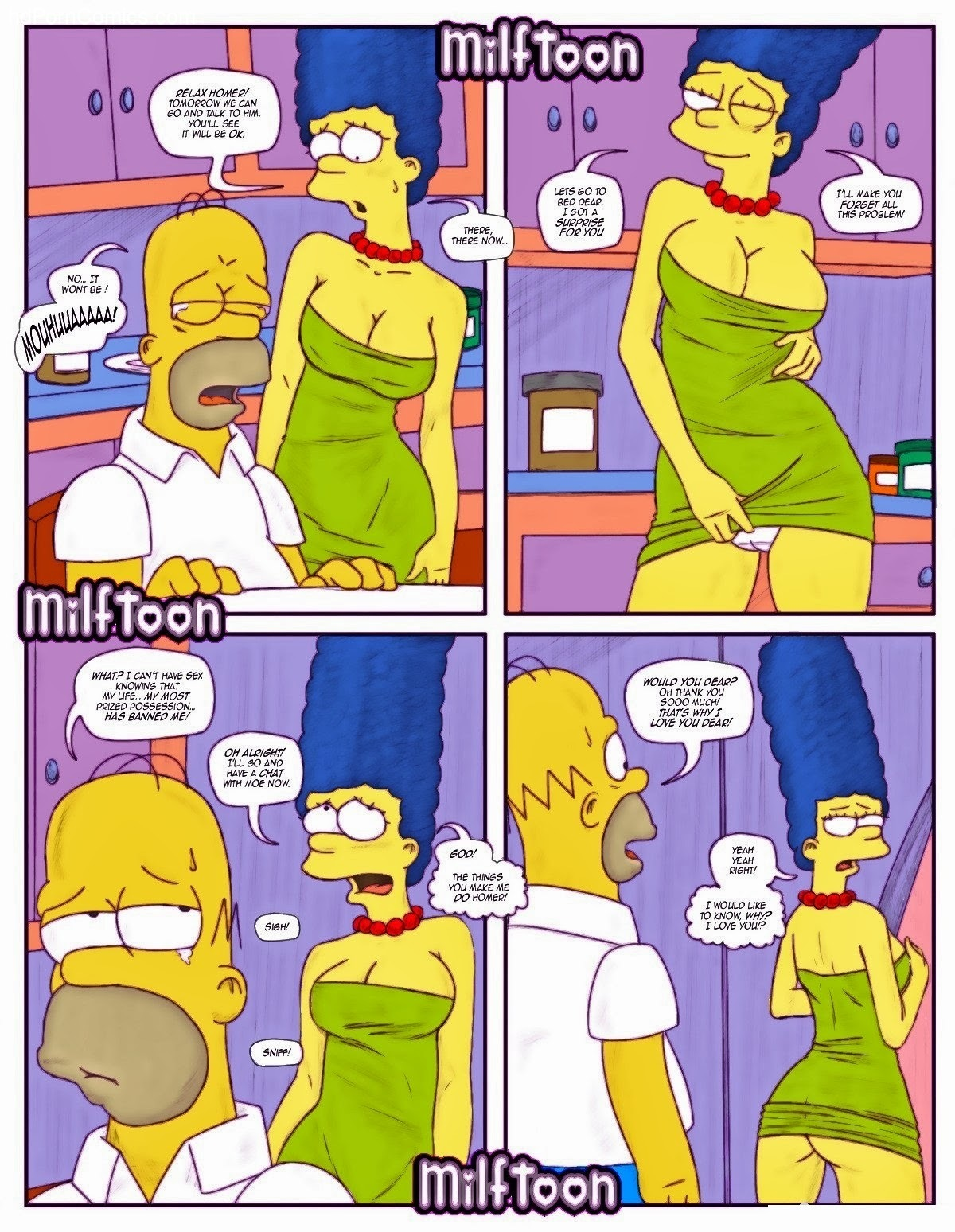 Egypt cartoon porn comic
