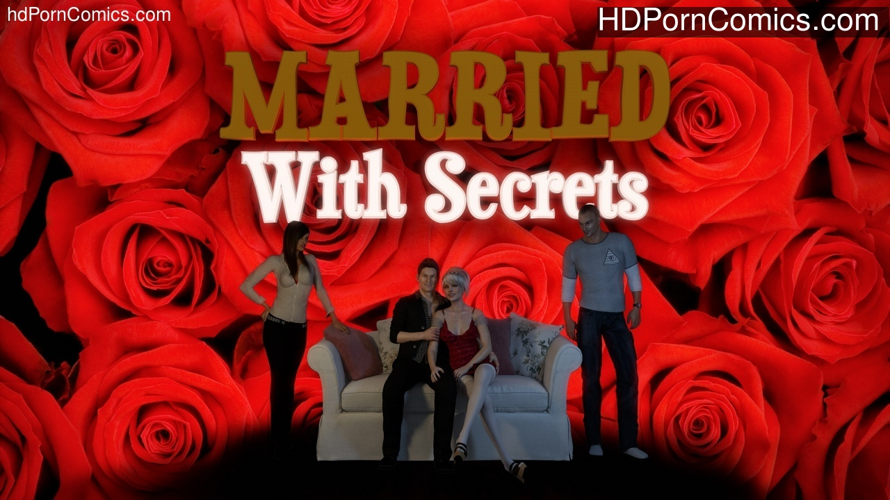 Married With Secrets Sex Comic