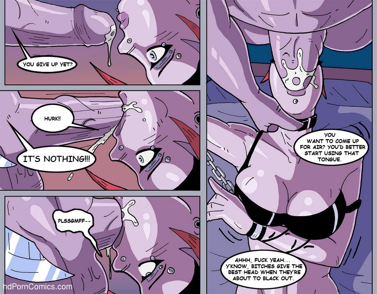 rape porn comics