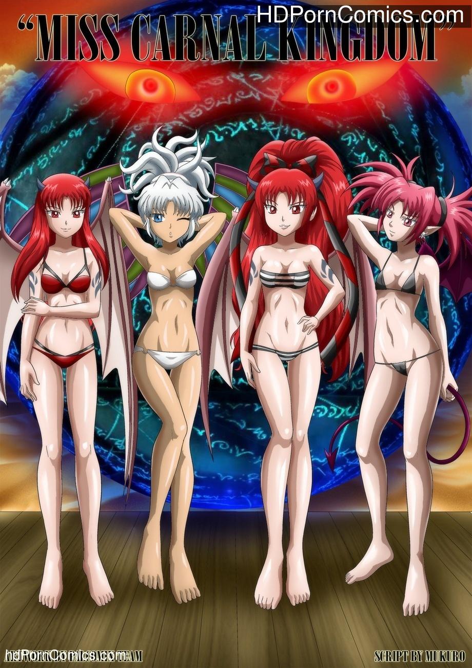 Miss-Carnal-Kingdom-11 free sex comic