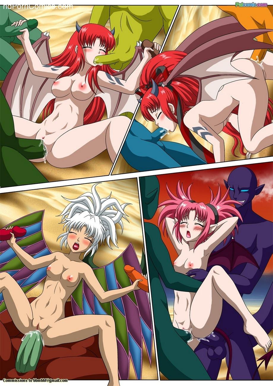 Miss-Carnal-Kingdom-118 free sex comic