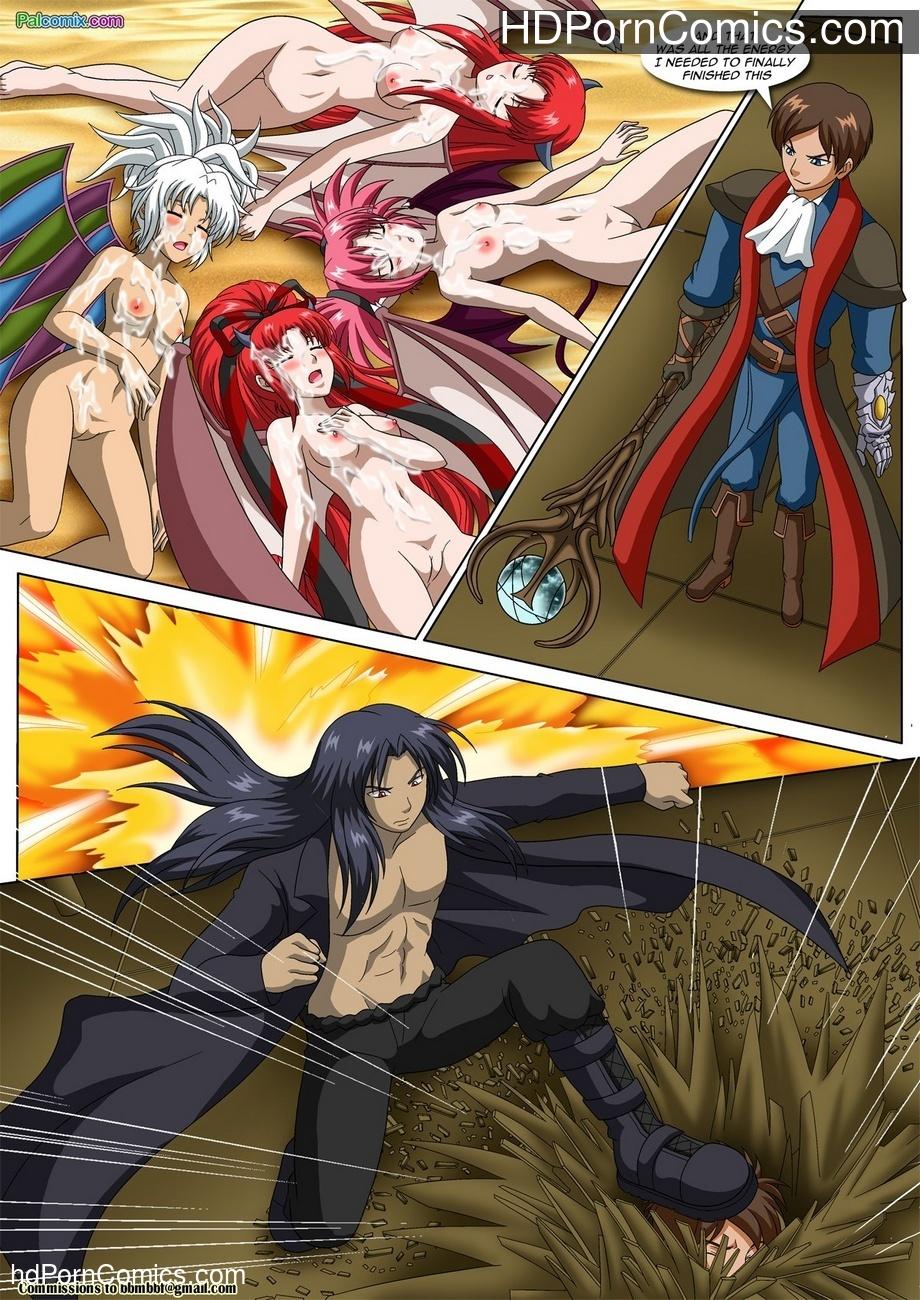 Miss-Carnal-Kingdom-121 free sex comic
