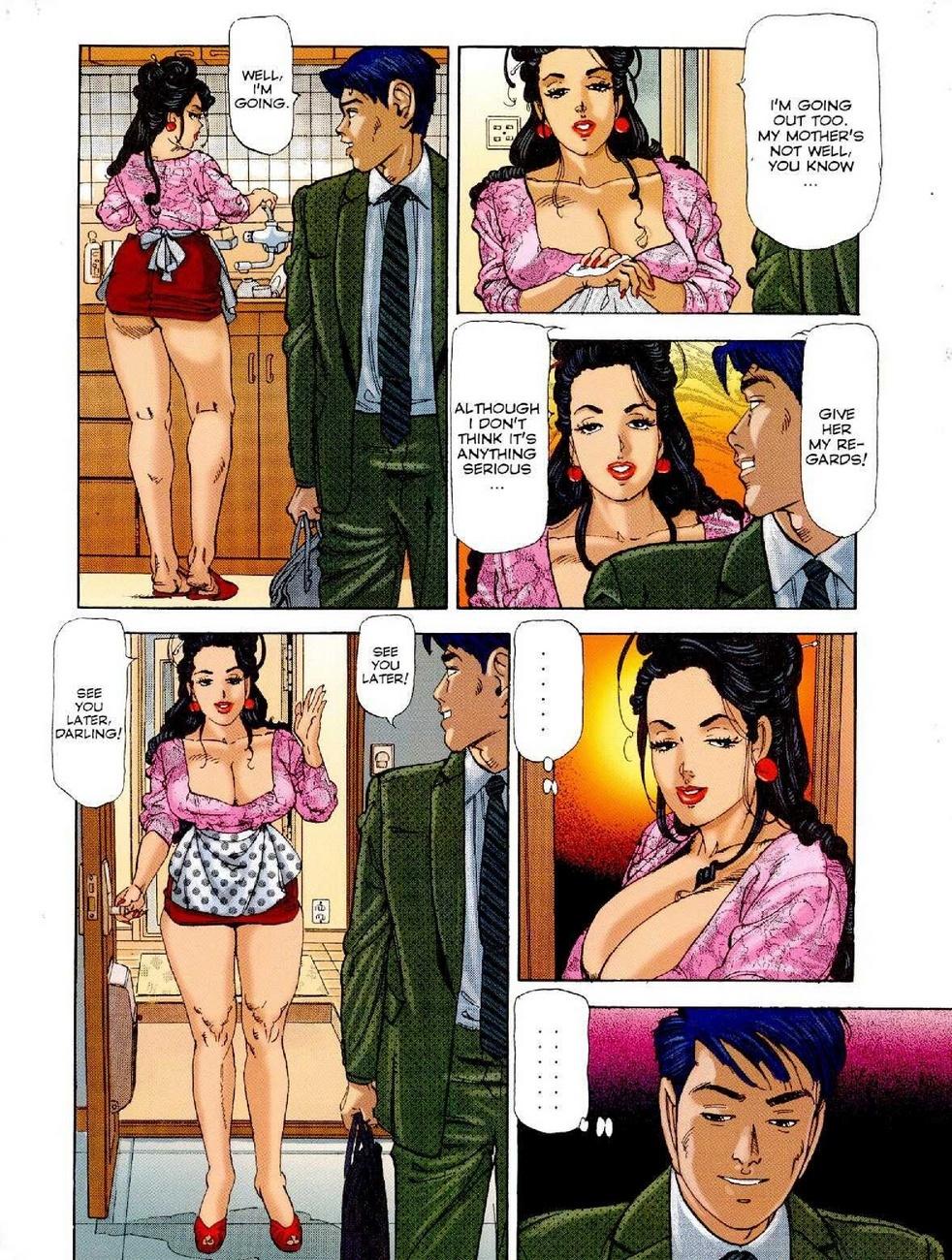 Free Read Sex Comic miss dd - cheating on reiko sex comic - hd porn comics