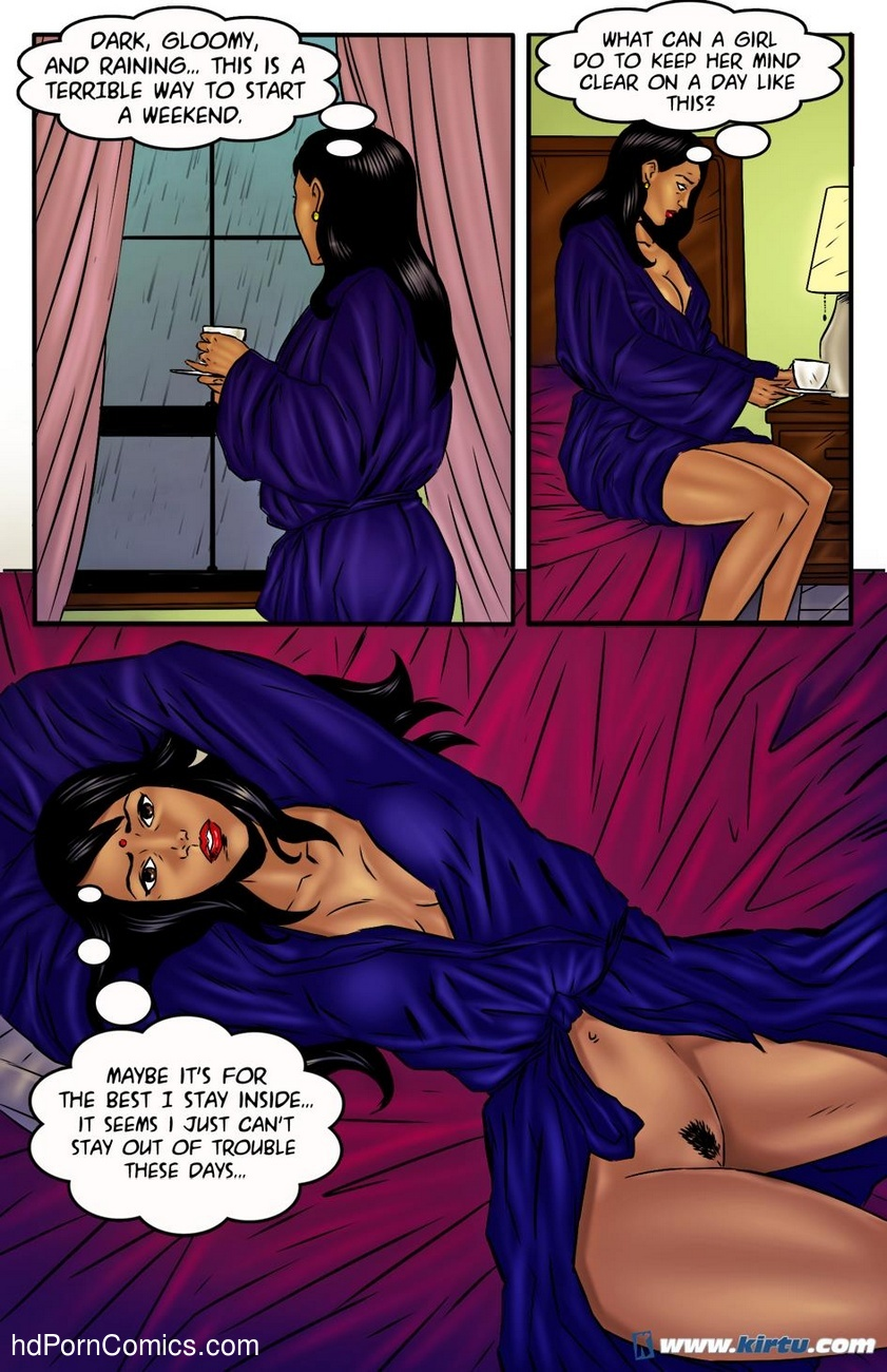 Miss Rita 8 - Talking Dirty 2 free sex comic