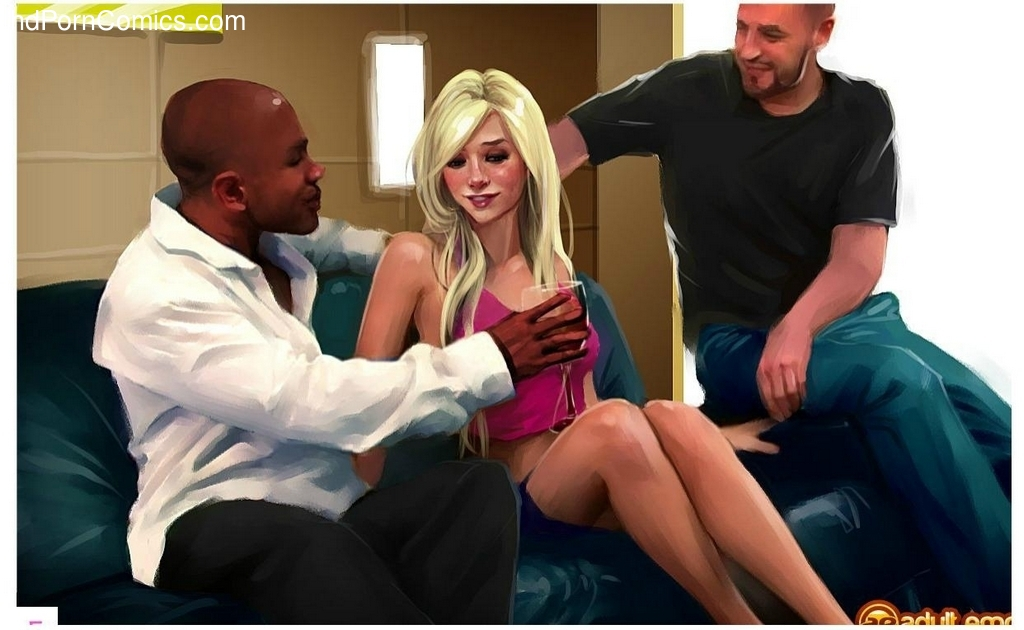 More Men - Nicole Heat 4 free sex comic