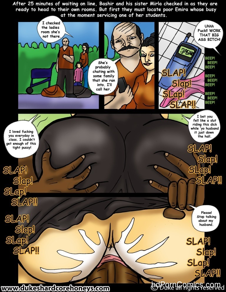 Like interracial comics big ass