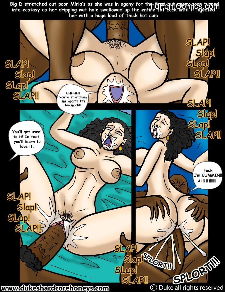 Mrs. Hani 5,6- Big Ass Lebanese Teacher23 free sex comic