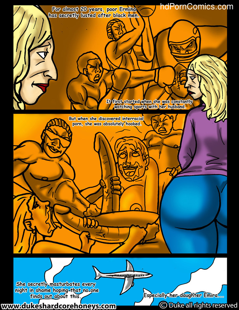 Mrs. Hani 5,6- Big Ass Lebanese Teacher3 free sex comic