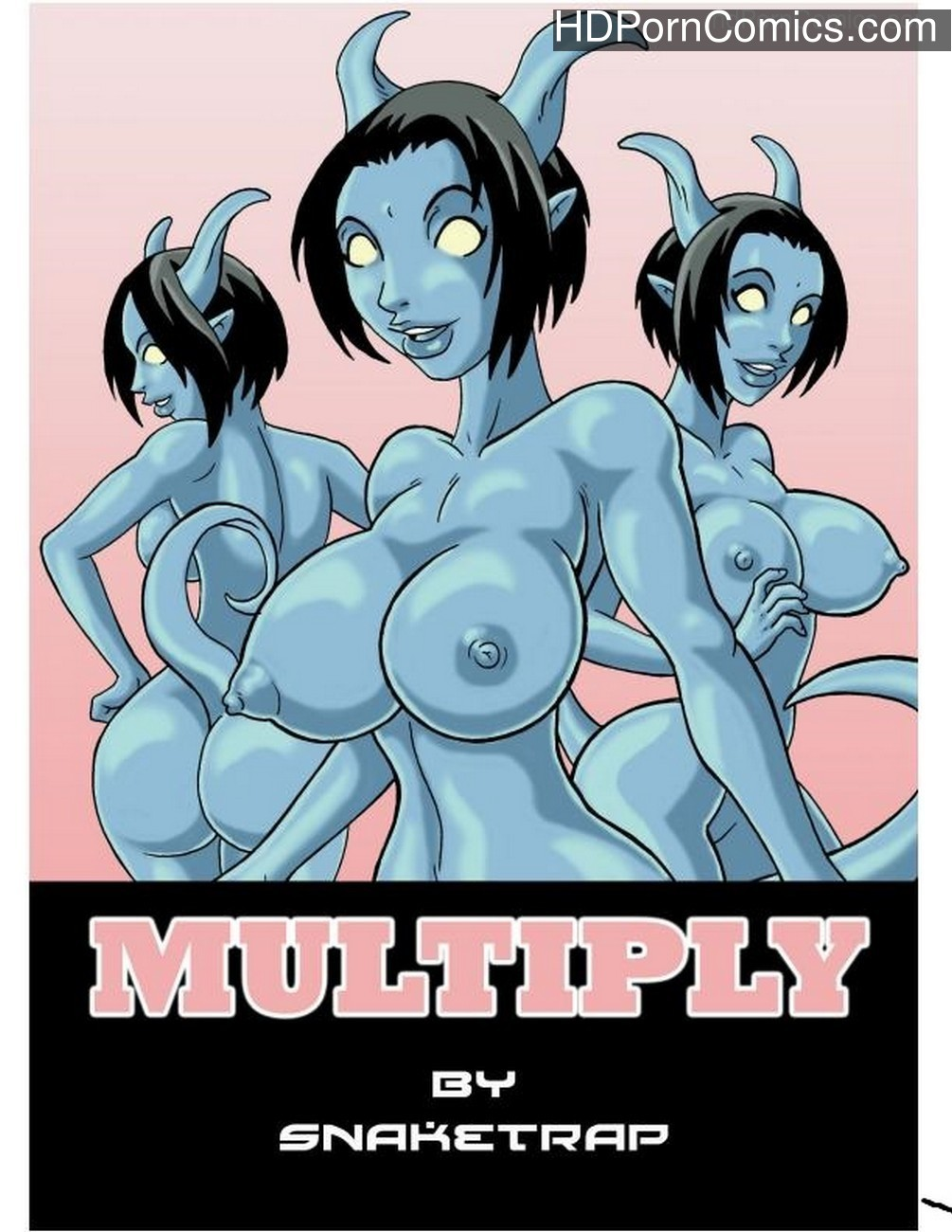 Multiply Sex Comic