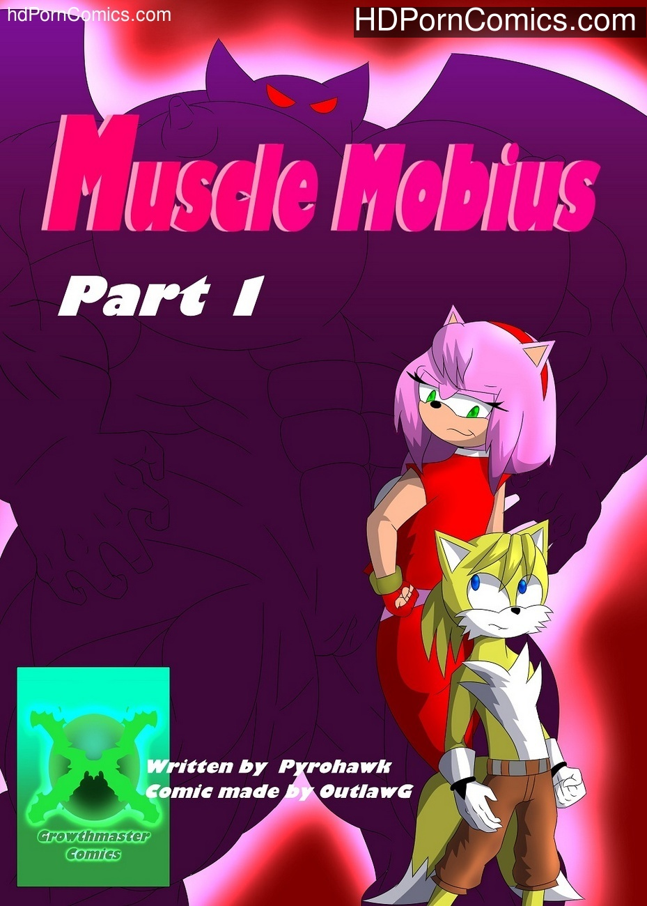 Muscle Mobius 1 1 free sex comic