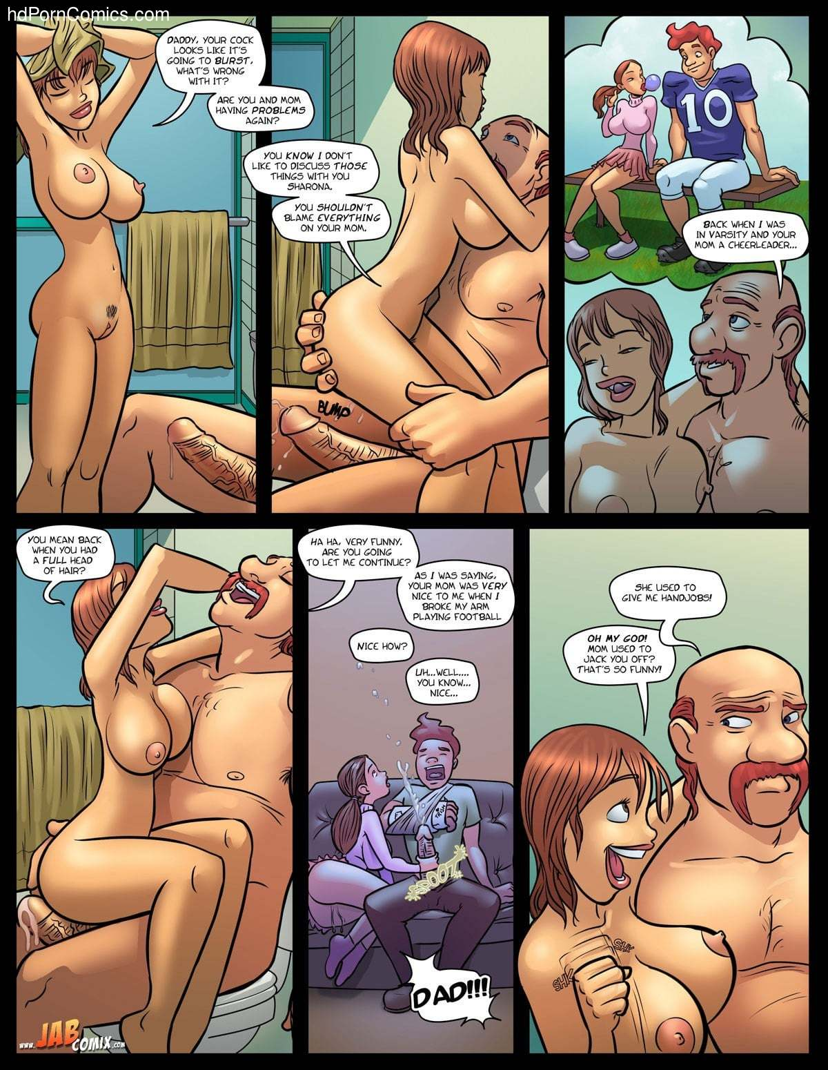 Sex comic pics galleries