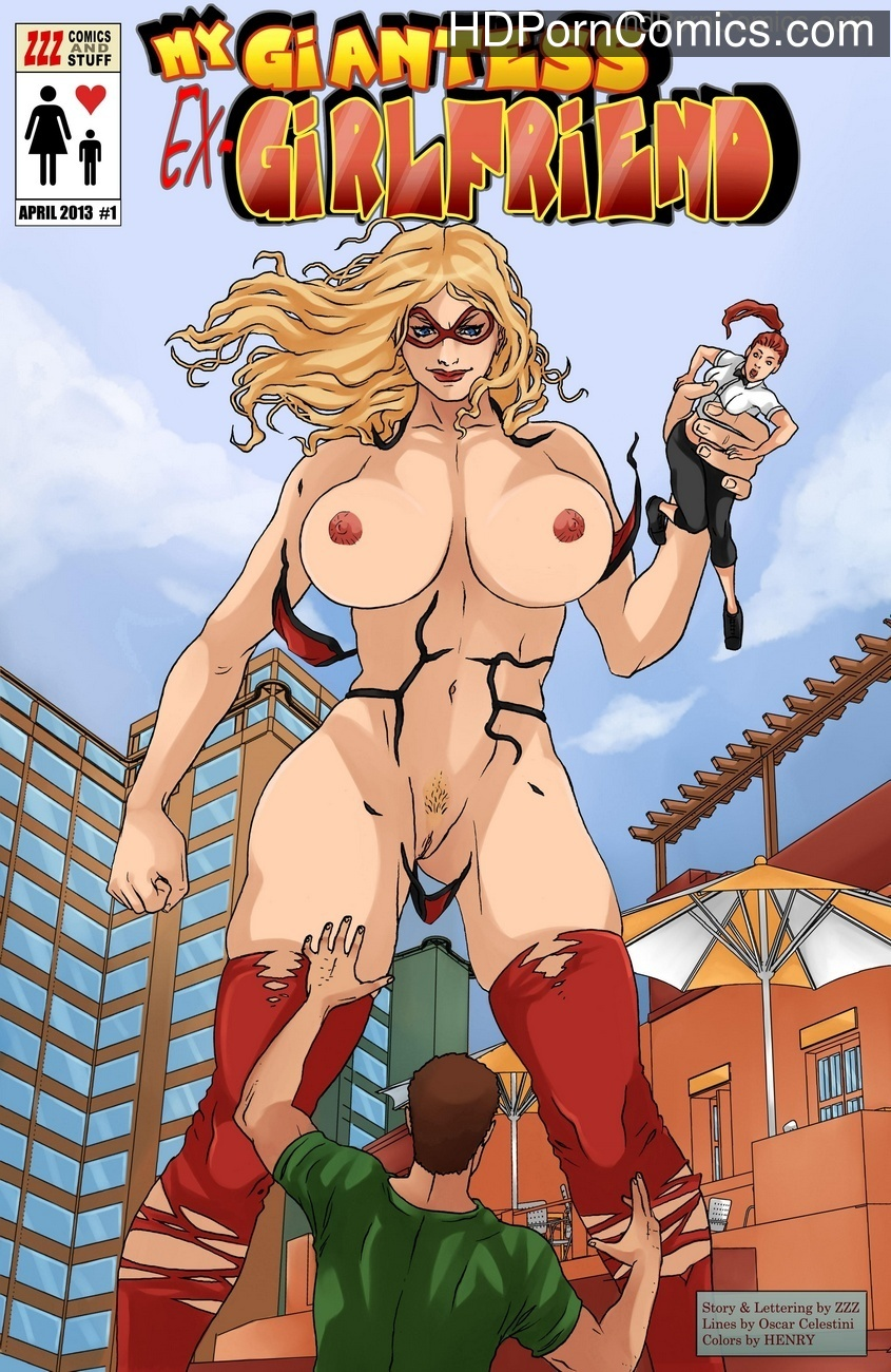 Cartoon giantess fucking porn movie