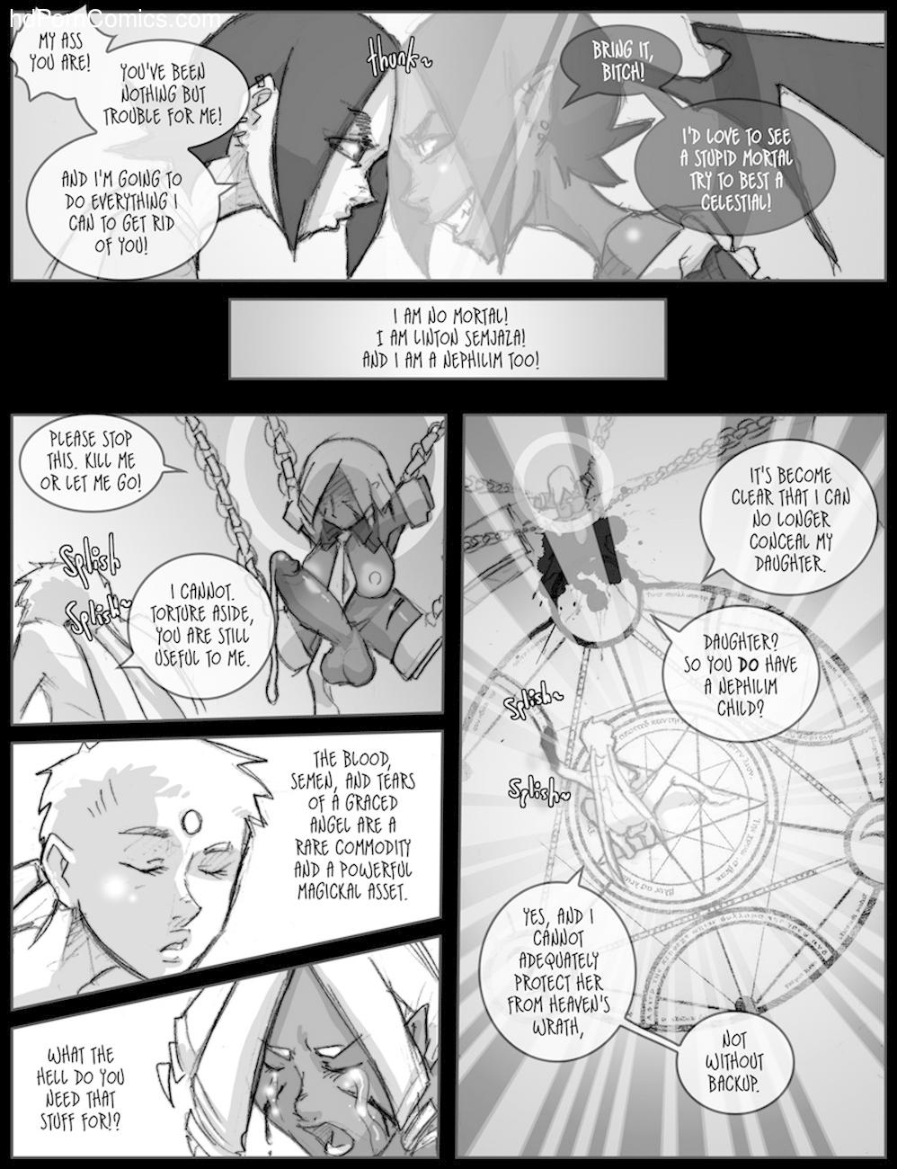 Nephilim Lamedh 2 20 free sex comic