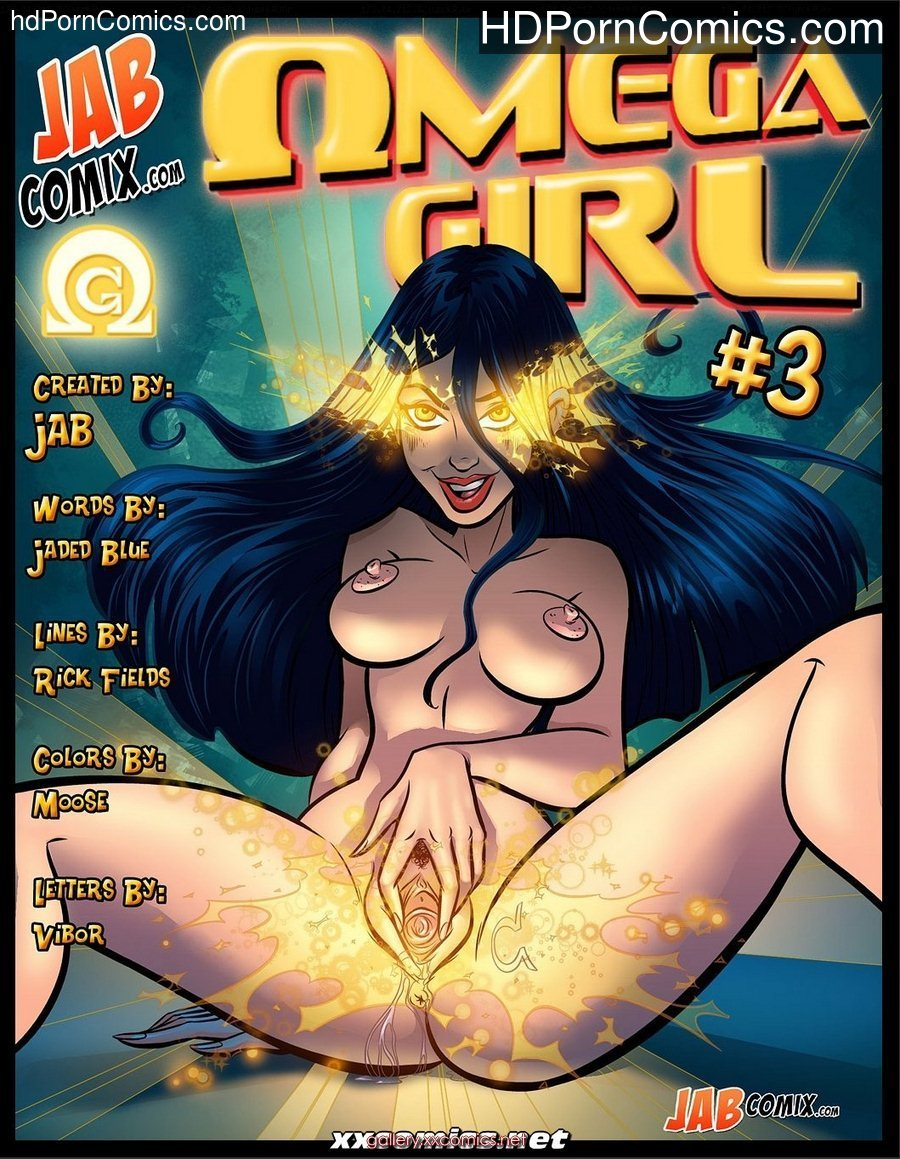 Omega Girl 3 - Porncomics1 free sex comic