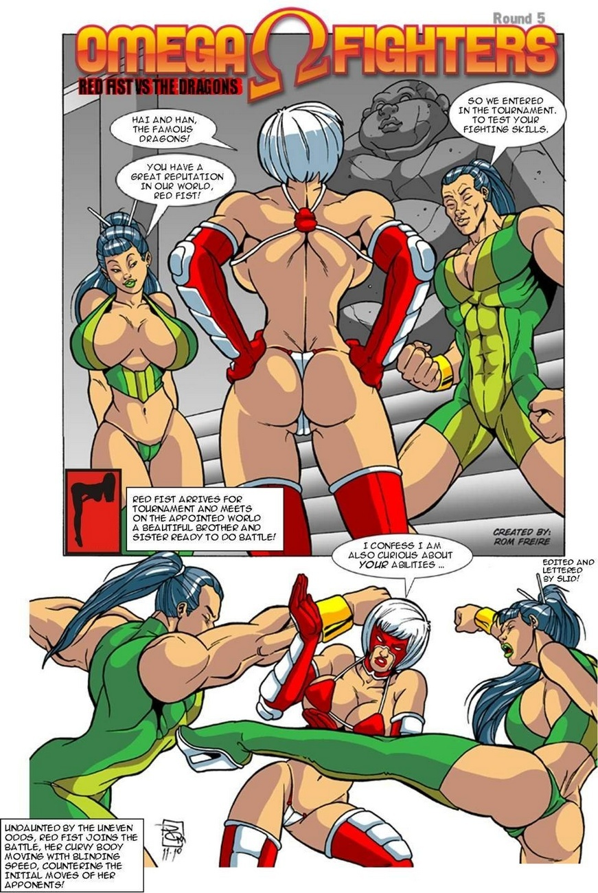Omega-Fighters-5-Red-Fist-VS-The-Dragons2 free sex comic
