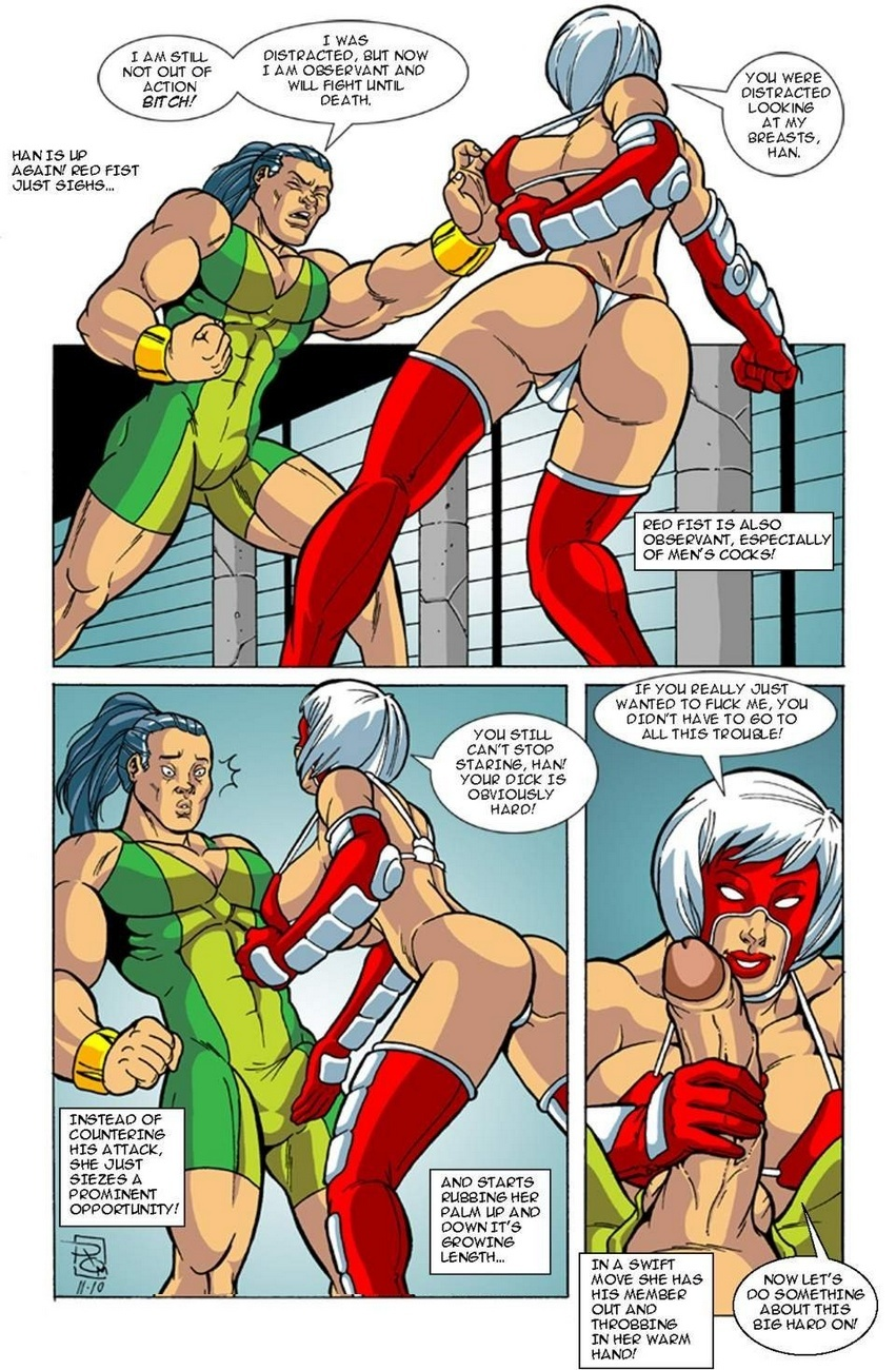 Omega-Fighters-5-Red-Fist-VS-The-Dragons5 free sex comic