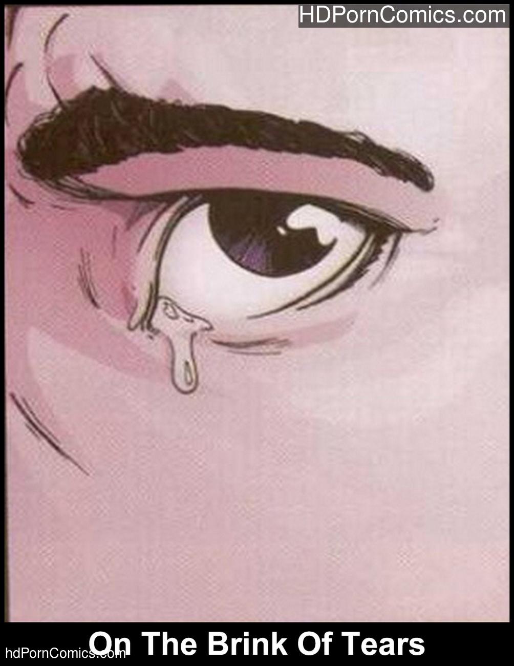 On The Brink Of Tears Sex Comic