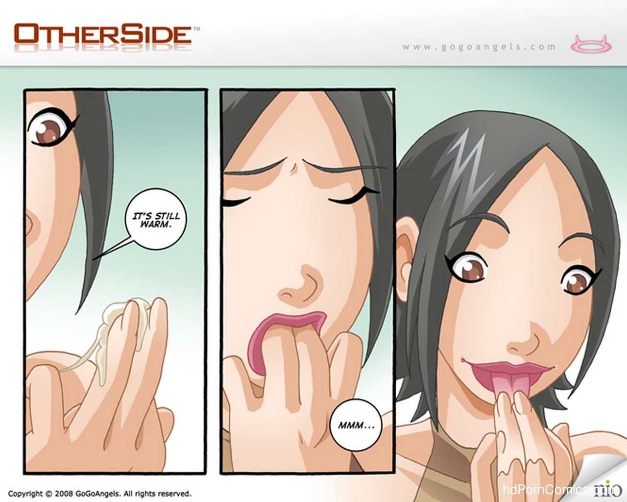Other Side (Ongoing) 149 free sex comic