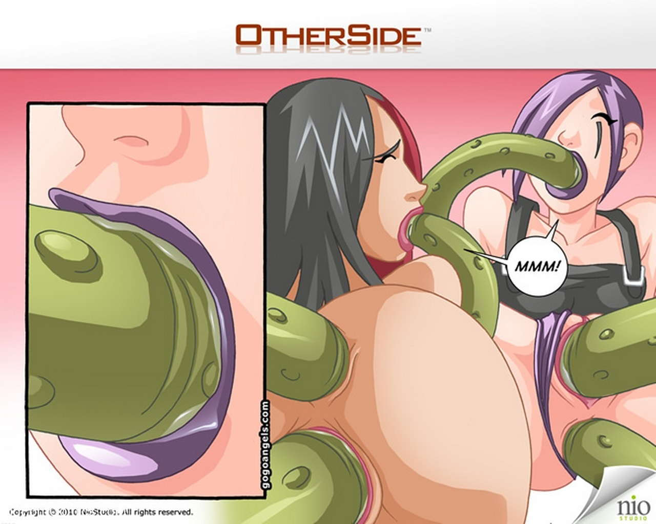 Other Side (Ongoing) 206 free sex comic