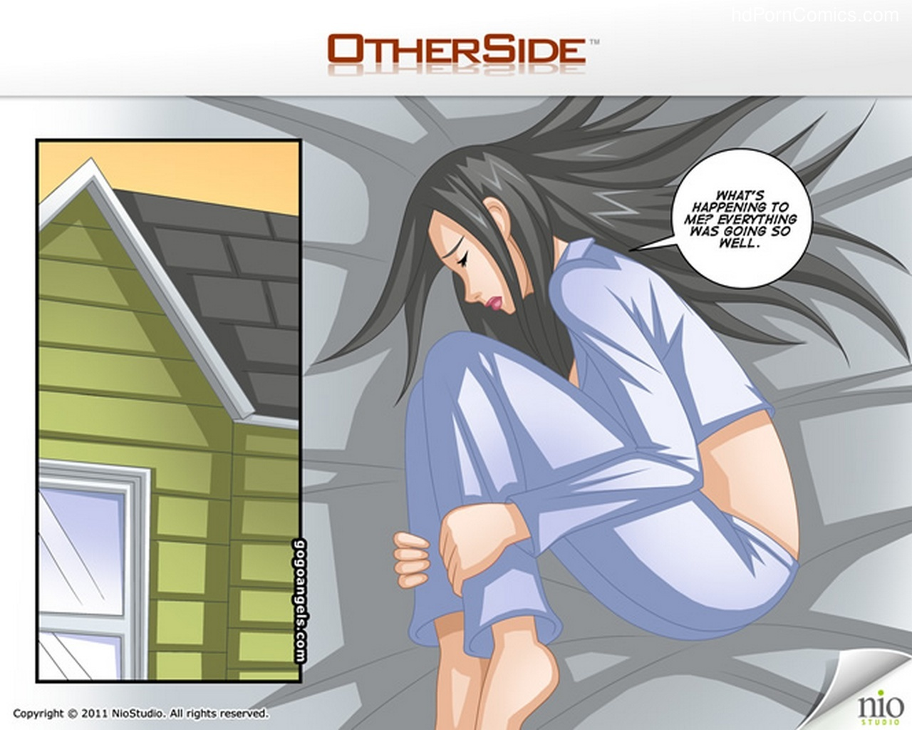 Other Side (Ongoing) 310 free sex comic