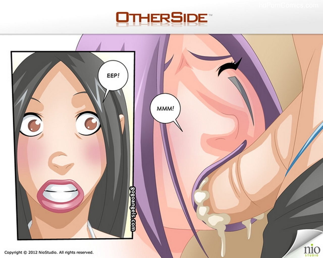 Other Side (Ongoing) 333 free sex comic
