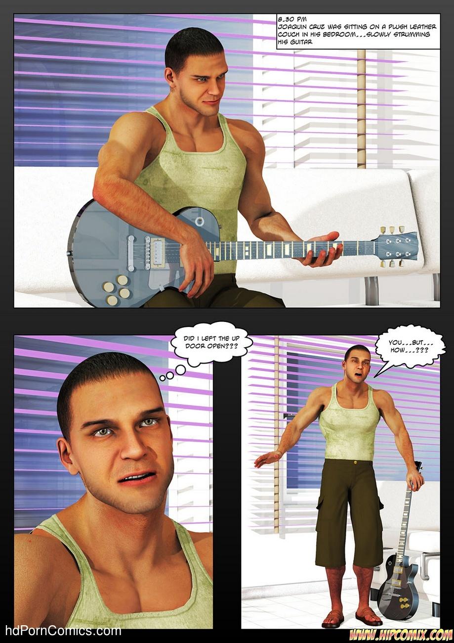 Panther Girl 3 6 free sex comic