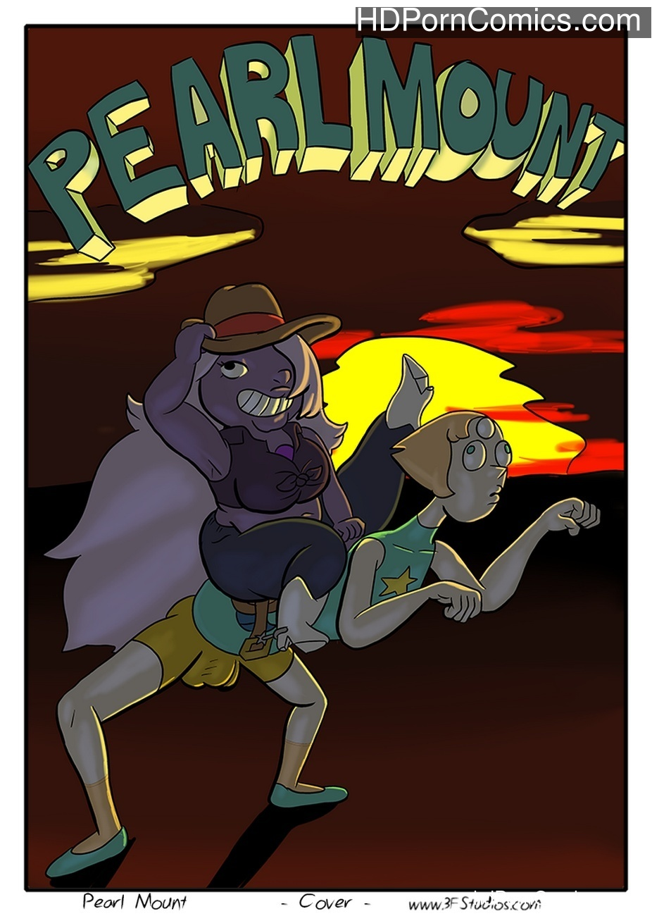 Pearlmount Sex Comic