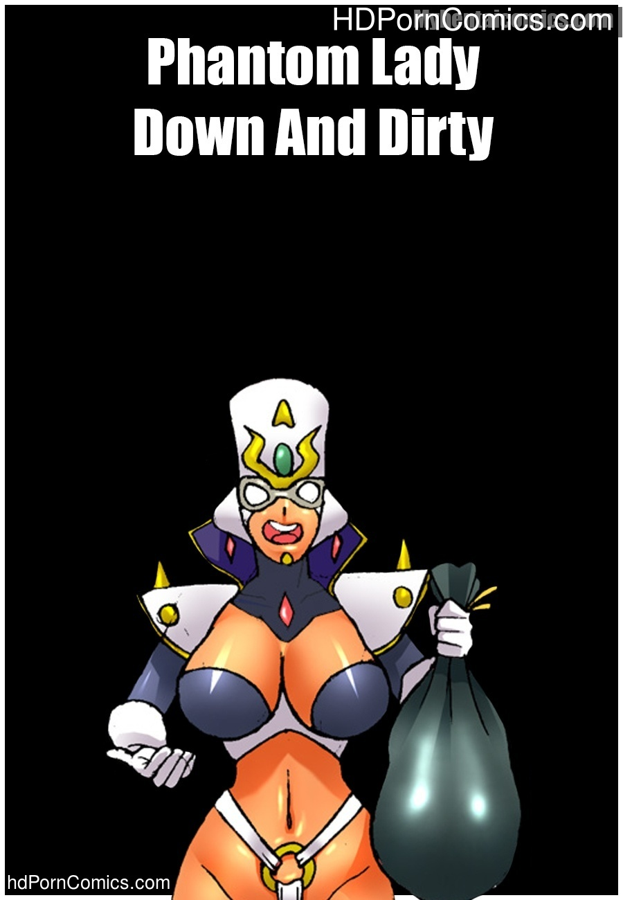 Phantom-Lady-Down-And-Dirty1 free sex comic