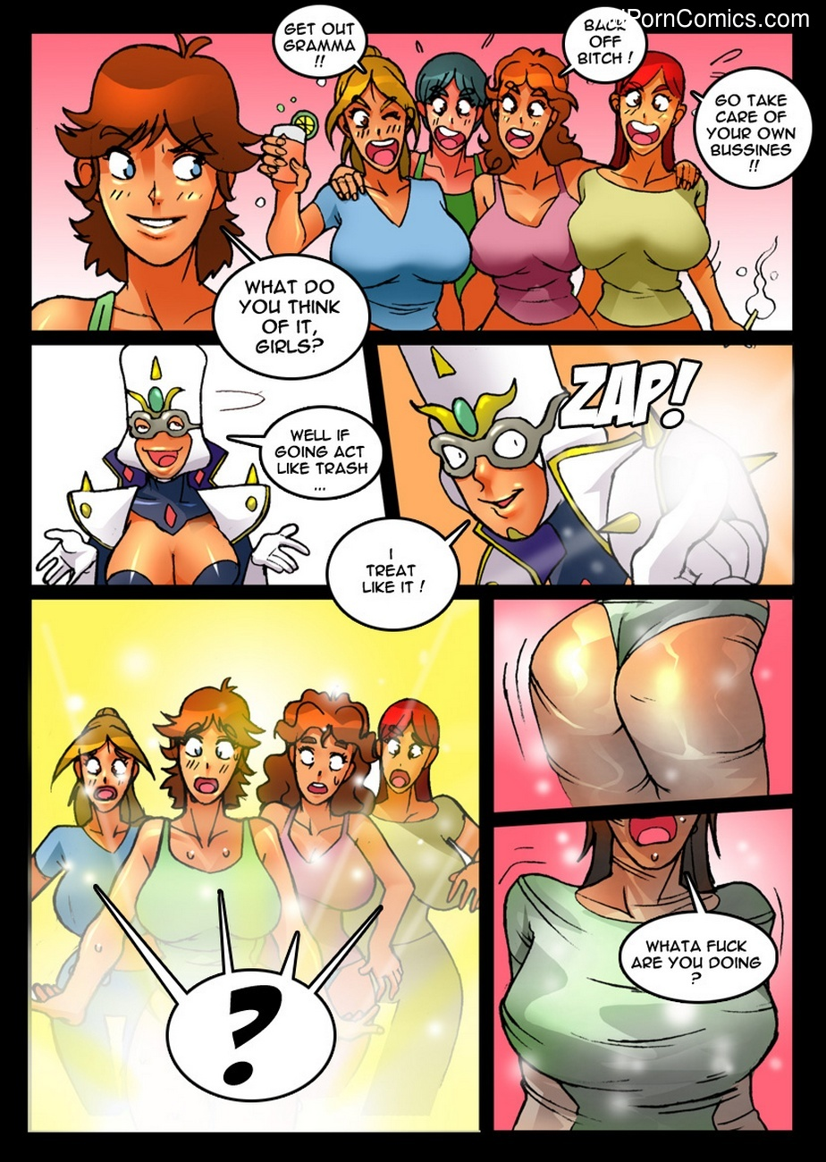 Phantom-Lady-Down-And-Dirty3 free sex comic