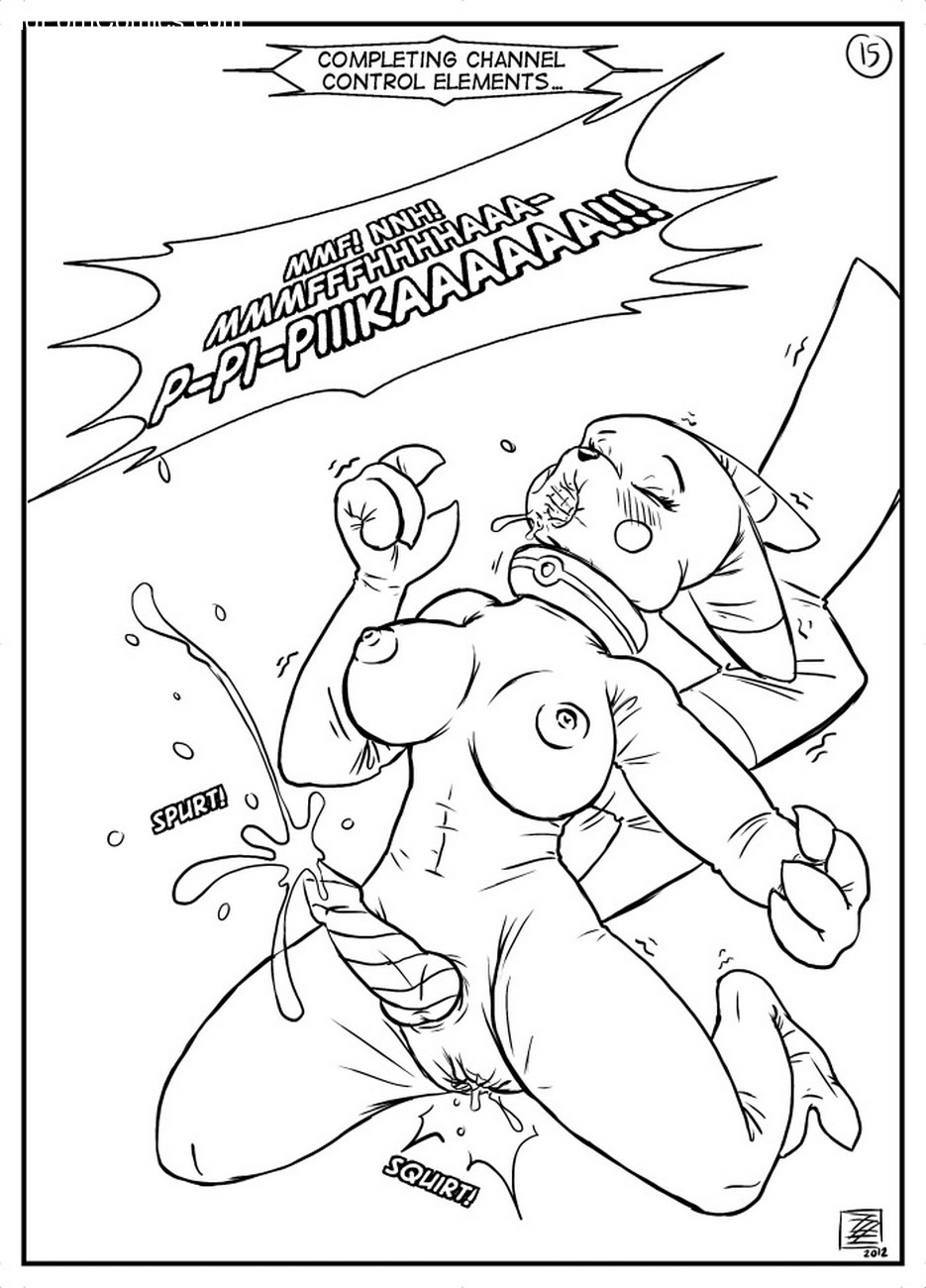 Pikaslut 16 free sex comic