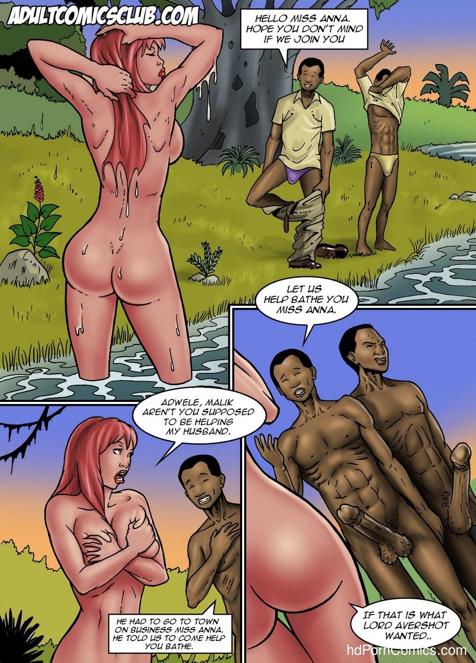 Cartoon 3d plantation sex porn softcore photo