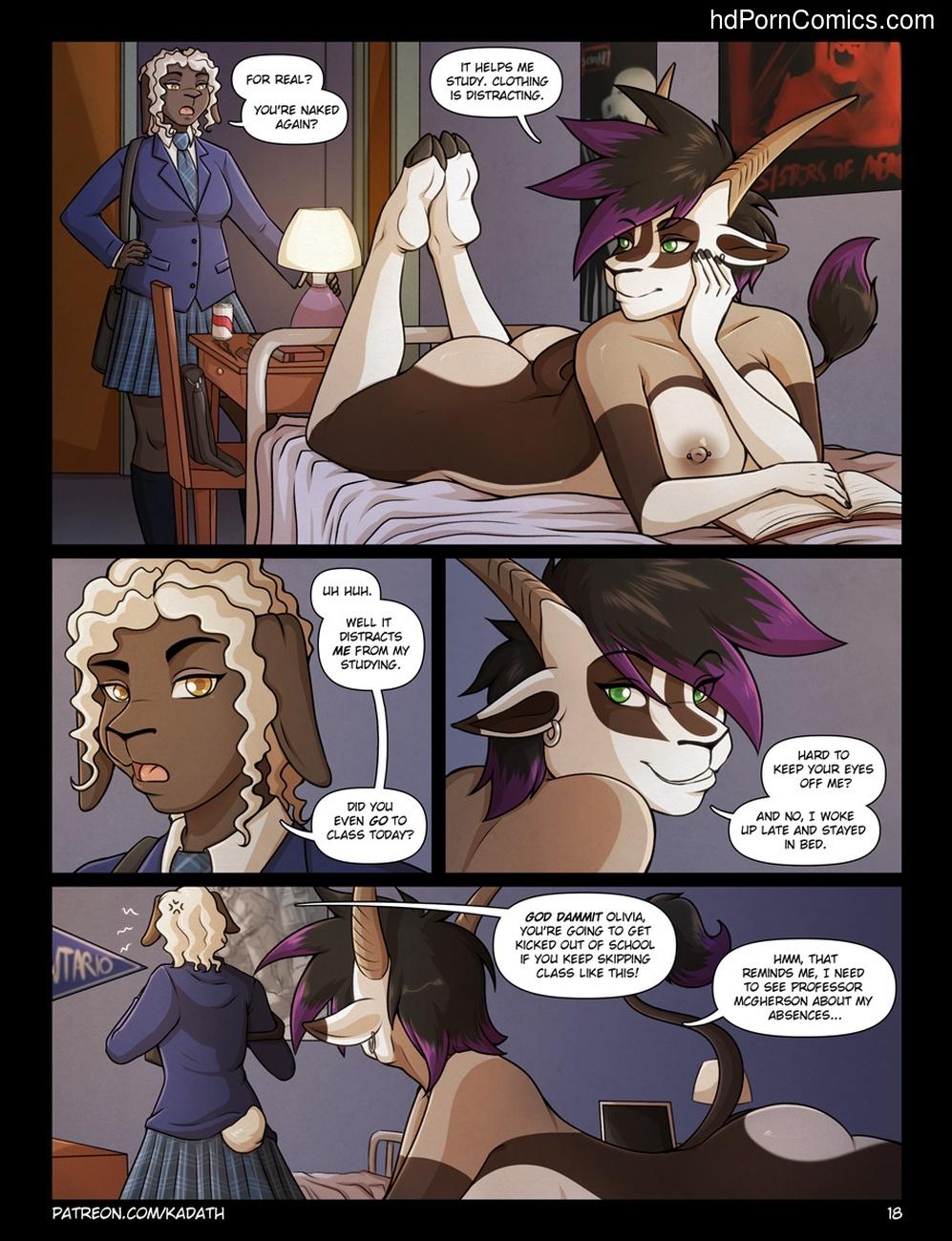 pleasure principle porn