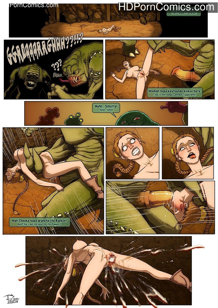 Princess Leia - Sex Toy 11 free sex comic