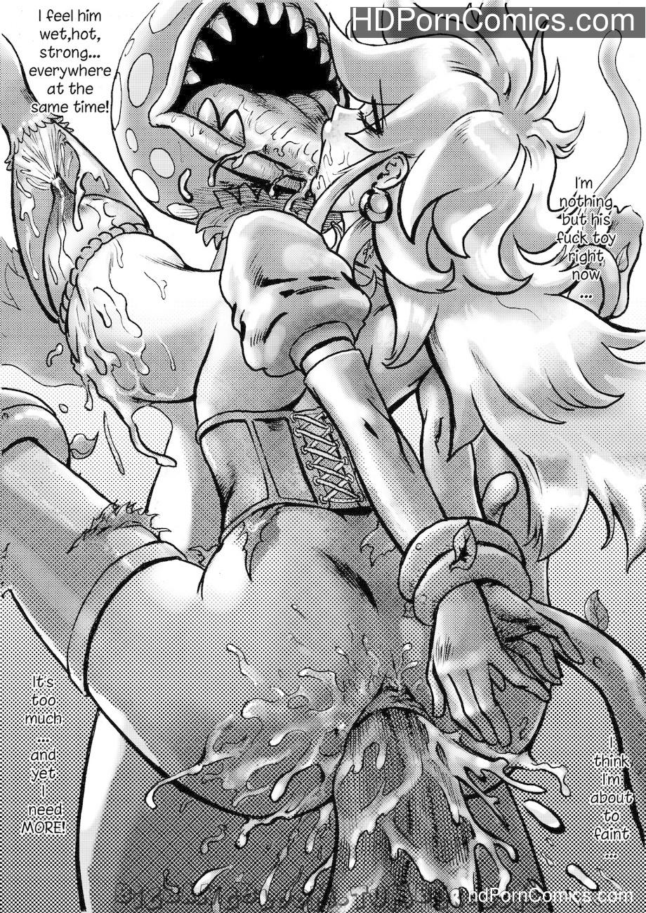 Princess Peach Wild Adventure 2 21 free sex comic