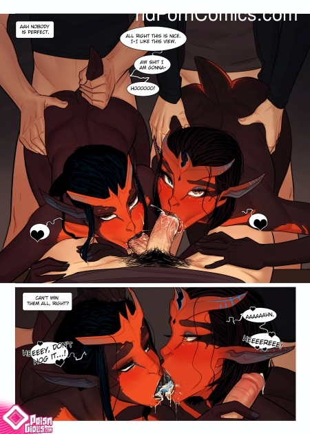 PrismGirls – Xenobiology23 free sex comic