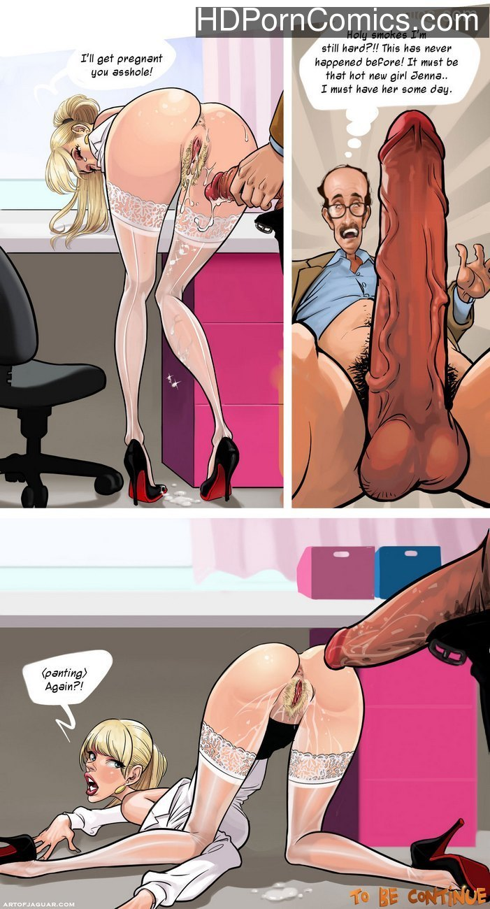Professor Pinkus 11 free sex comic