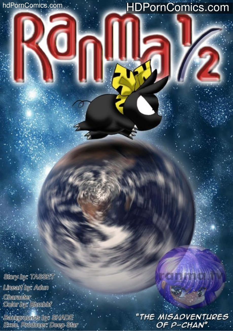 Ranma 3 Sex Comic
