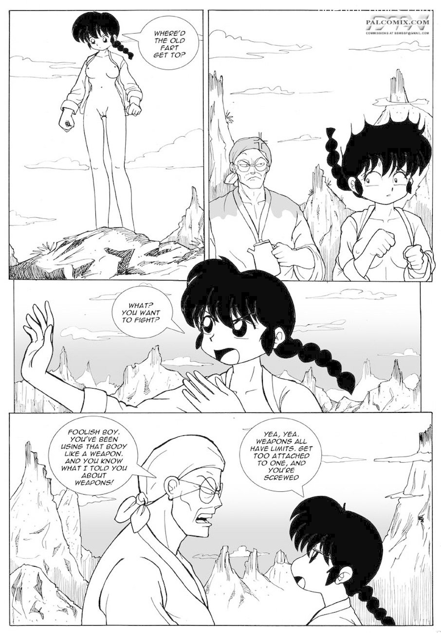 Ranma - Anything Goes 9 free sex comic