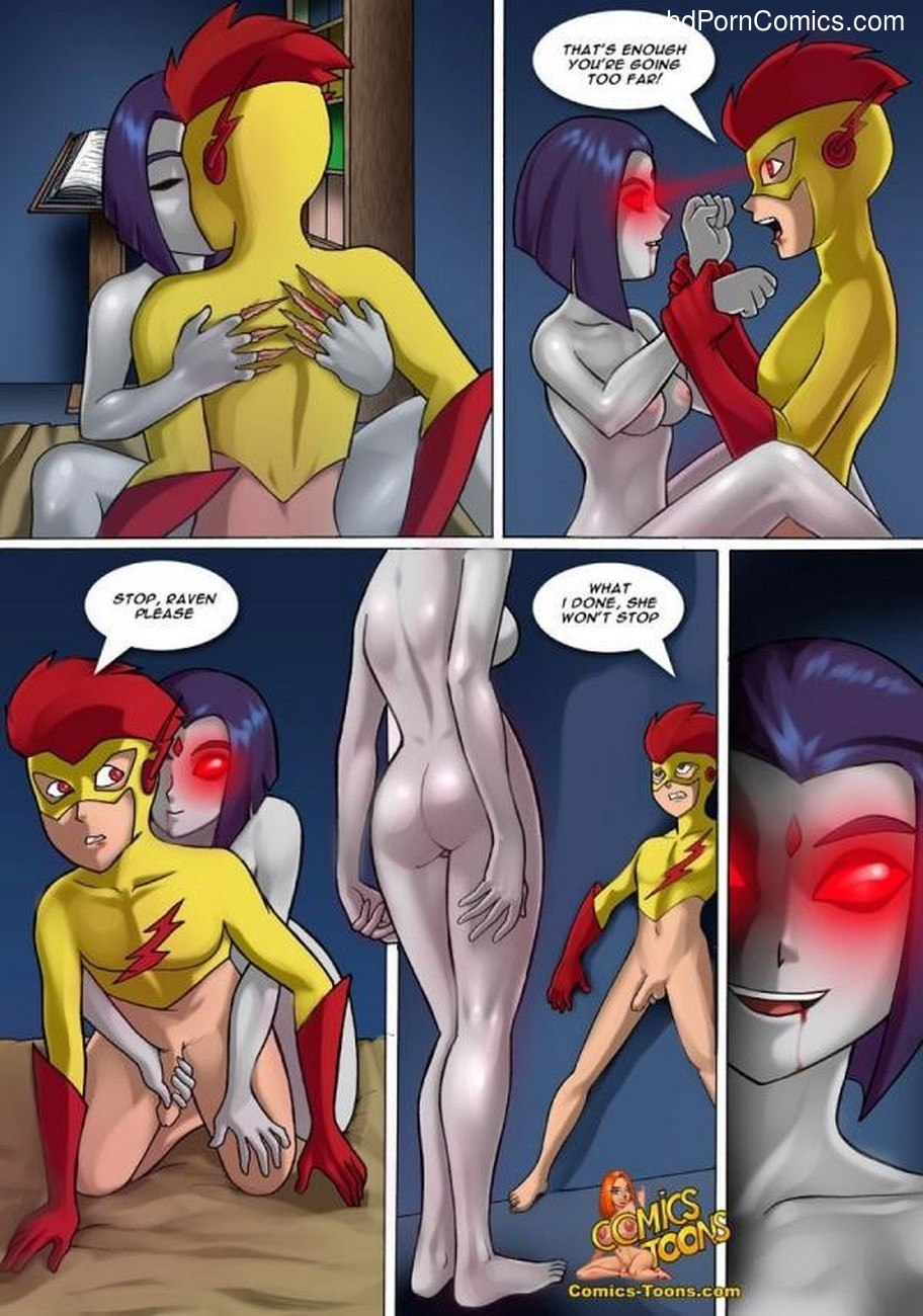 flash and porn