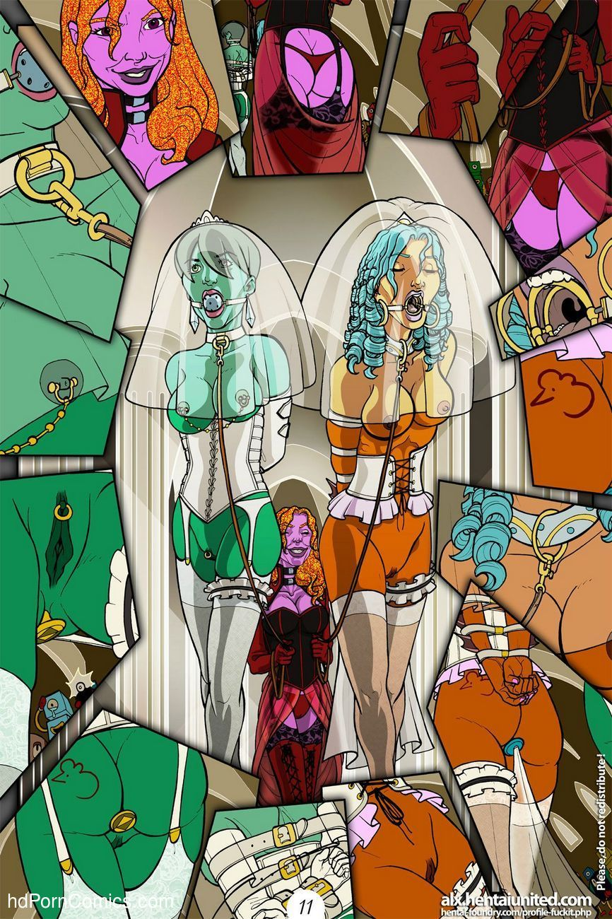 Reboot - Dearly Beloved 12 free sex comic