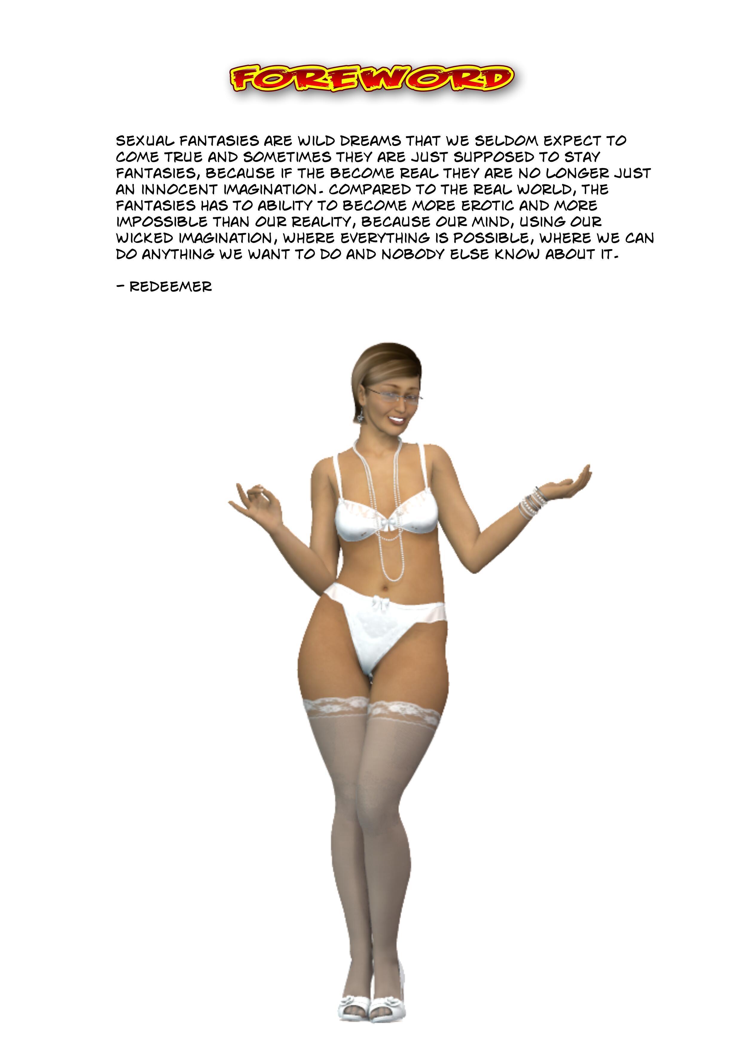 redeemer- mama in the raw free cartoon porn comic - hd porn comics