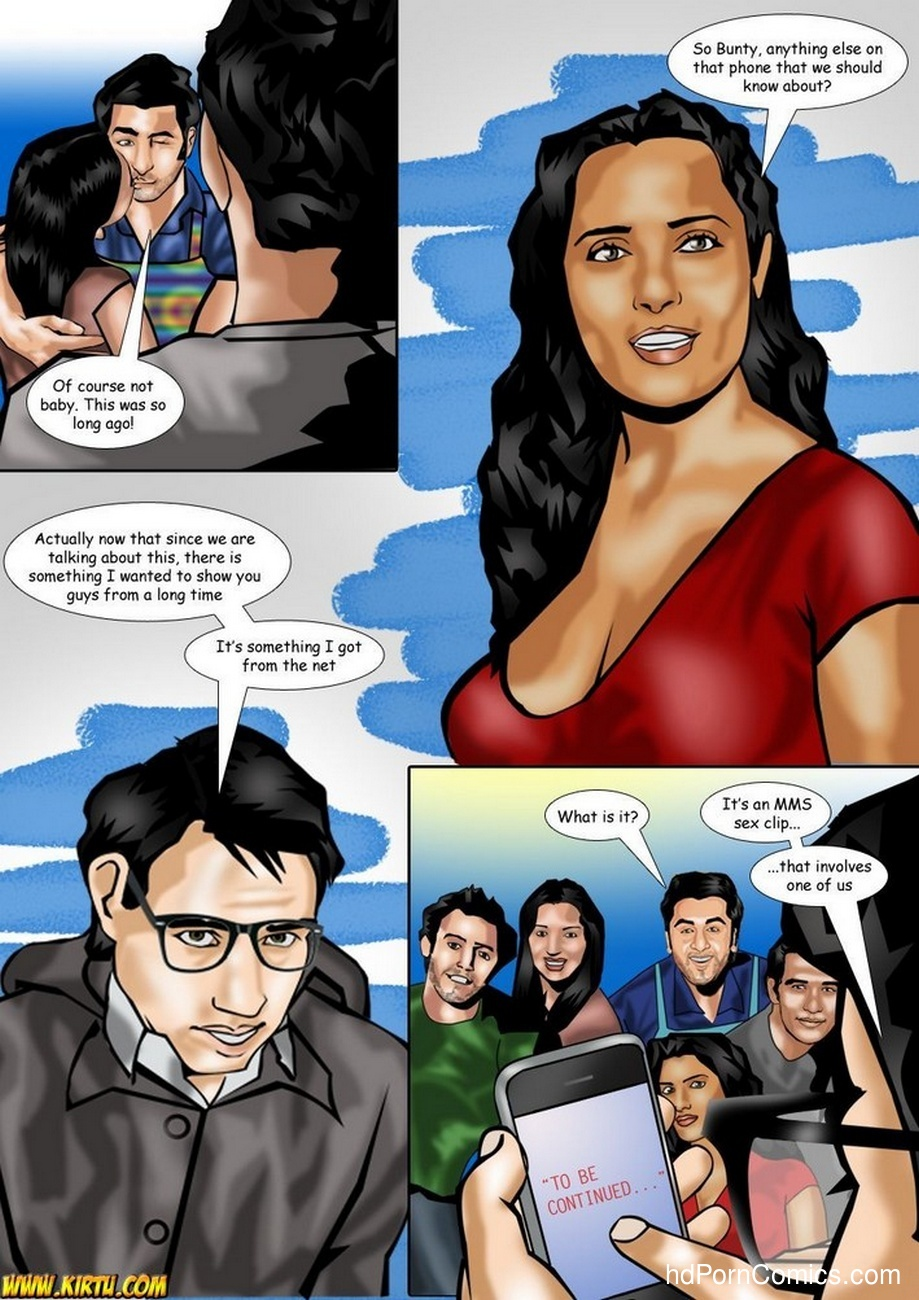 Saath Kahaniya 1 – Aditya Sex Comic