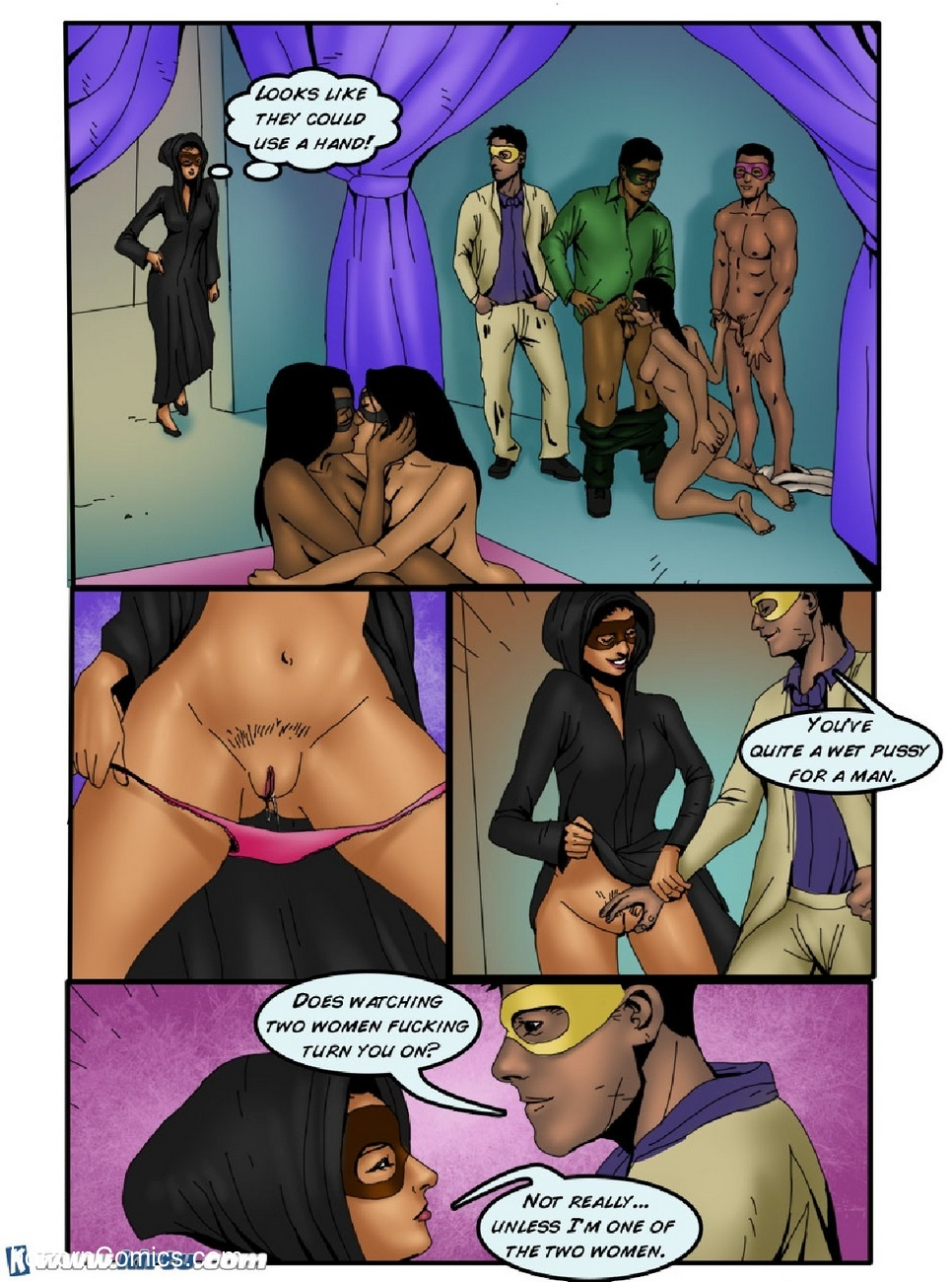 Saath-Kahaniya-10-The-Game18 free sex comic
