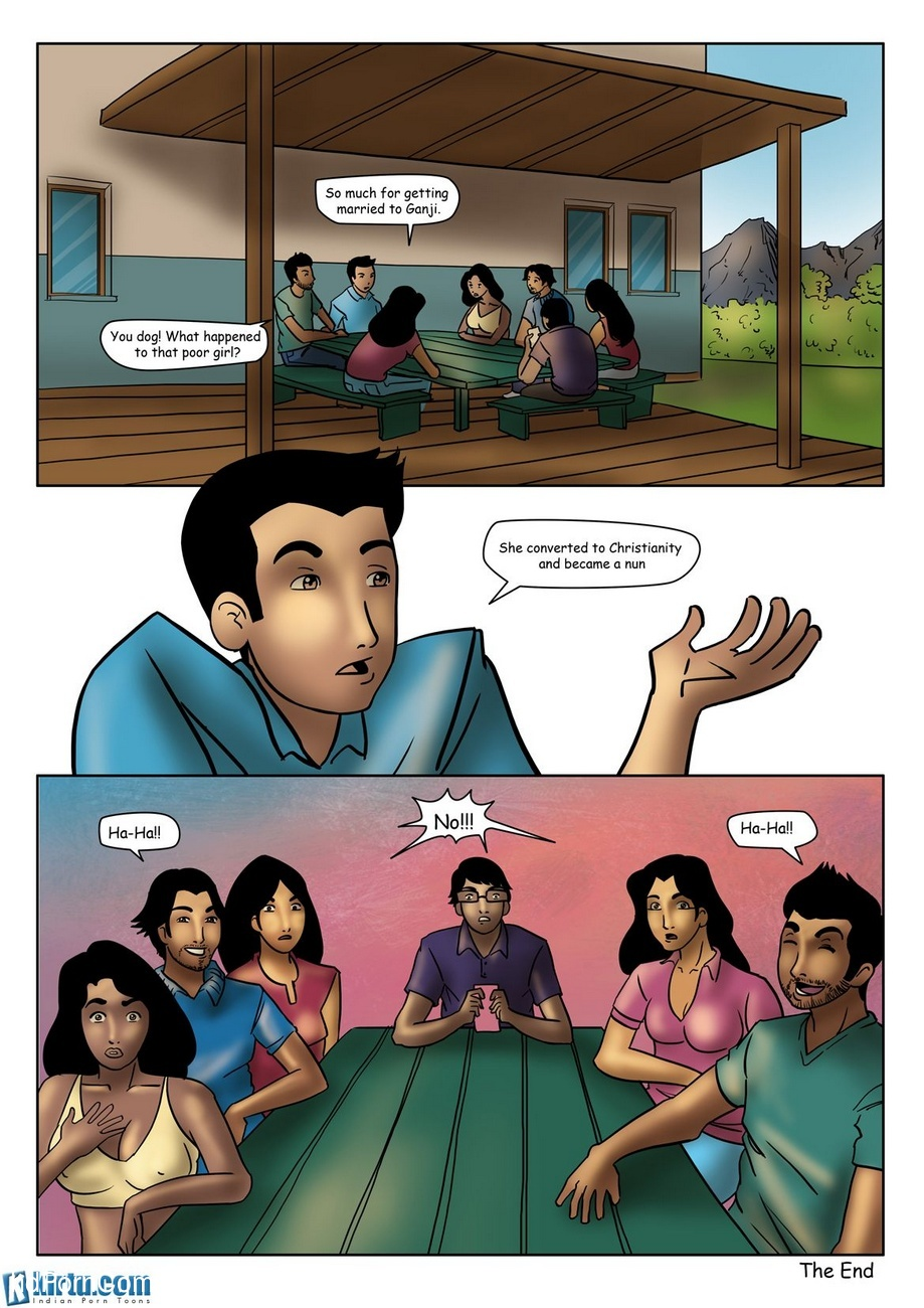 Saath Kahaniya 5 – Rohit – All In The Family Sex Comic