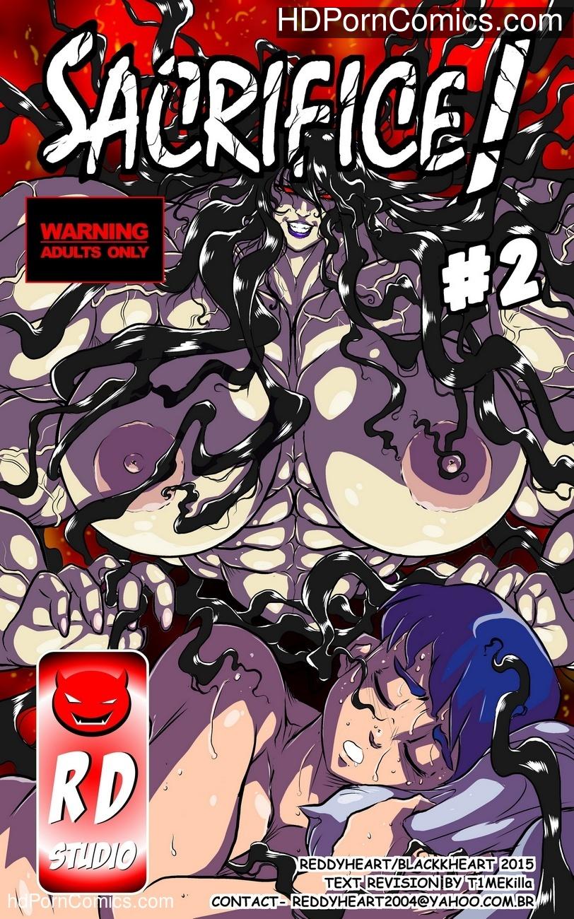 Sacrifice-21 free sex comic