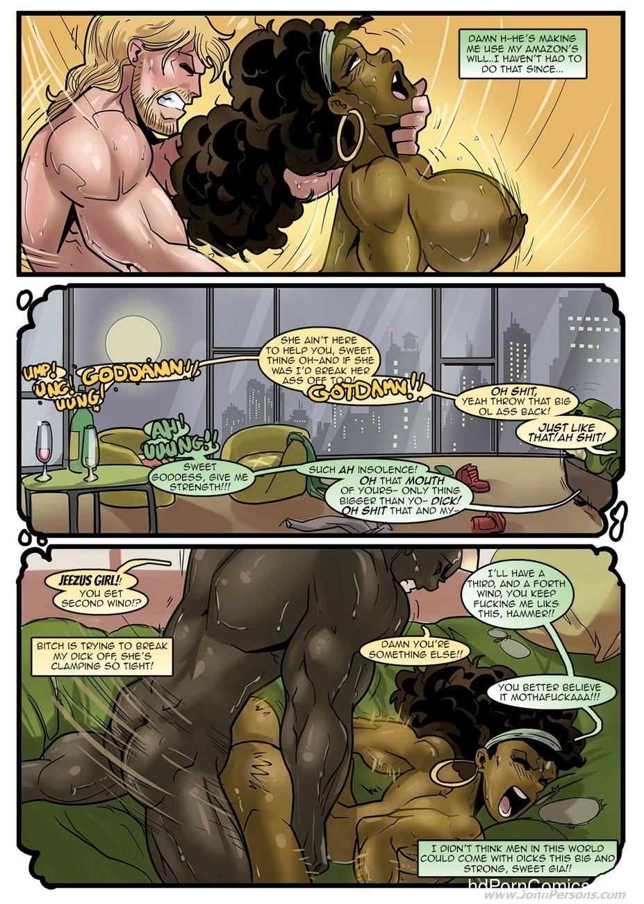 Sam-Stampede-134 free sex comic